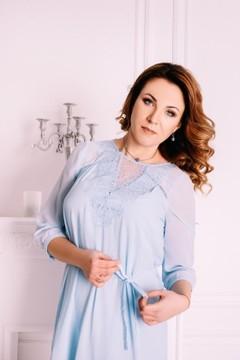 Tomochka von Cherkasy 33 jahre - ukrainische Frau. My mitte primäre foto.