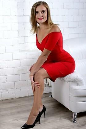 Ilona von Rovno 20 jahre - zukünftige Braut. My wenig primäre foto.