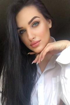 Masha von Rovno 20 jahre - heiße Frau. My mitte primäre foto.