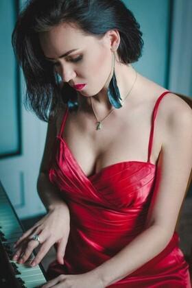 Sasha von Kremenchug 28 jahre - geheimnisvolle Schönheit. My wenig primäre foto.