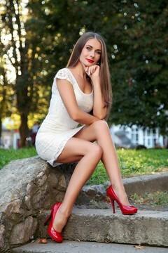 Elena von Sumy 34 jahre - Braut für dich. My mitte primäre foto.