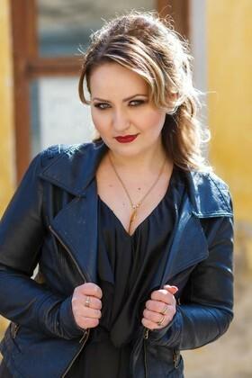 Anastasia von Kremenchug 25 jahre - sich vorstellen. My wenig primäre foto.
