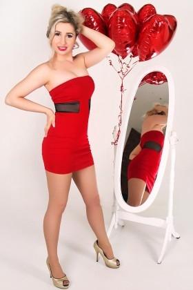 Natalka von Zaporozhye 28 jahre - Handlanger. My wenig primäre foto.