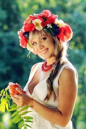 Iren  37 jahre - single russische Frauen. My wenig primäre foto.