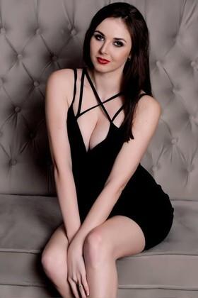 Margarita von Sumy 25 jahre - zukünftige Ehefrau. My wenig primäre foto.