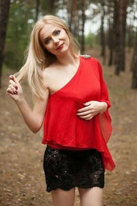 Svetlana von Kharkov 36 jahre - Handlanger. My wenig primäre foto.