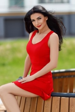 Nadya von Ivanofrankovsk 33 jahre - Frau für Dating. My mitte primäre foto.