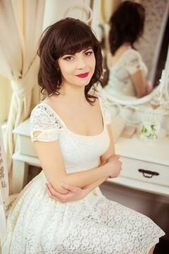 Anastasiya von Dnipro 27 jahre - Fotogalerie. My mitte primäre foto.