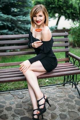 Tanya von Sumy 26 jahre - herzenswarme Frau. My wenig primäre foto.