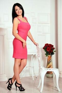 Ekaterina von Zaporozhye 24 jahre - gutherzige russische Frau. My mitte primäre foto.