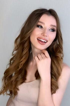 Mila von Kiev 20 jahre - geheimnisvolle Schönheit. My wenig primäre foto.