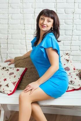 Iren 34 Jahre alt | Russische und Ukrainische single Frauen ...