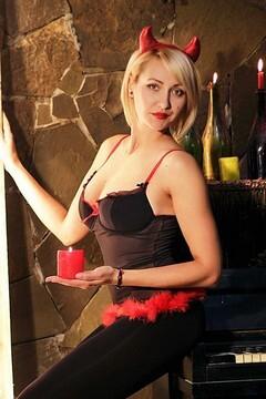 Olga von Zaporozhye 31 jahre - Frau für Dating. My mitte primäre foto.