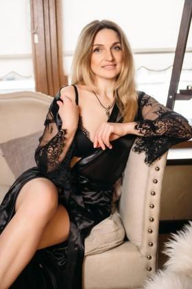 Svetlana von Kharkov 39 jahre - liebende Frau. My wenig primäre foto.