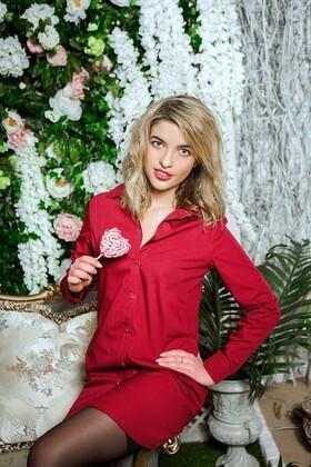 Marina von Kiev 29 jahre - intelligente Frau. My wenig primäre foto.
