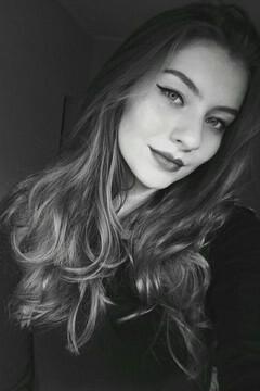 Olia von Kiev 20 jahre - geheimnisvolle Schönheit. My mitte primäre foto.