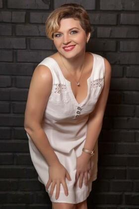Natalia von Sumy 43 jahre - ukrainisches Mädchen. My wenig primäre foto.