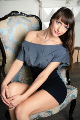 Katherine von Zaporozhye 36 jahre - single Frau. My wenig primäre foto.