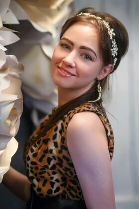 Maryna von Rovno 29 jahre - Frau für die Ehe. My wenig primäre foto.