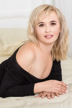 Svetlana  35 jahre - sie möchte geliebt werden. My mitte primäre foto.
