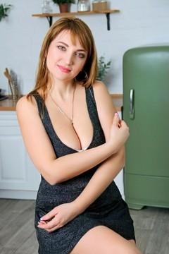 Oksana von Zaporozhye 39 jahre - Braut für dich. My mitte primäre foto.