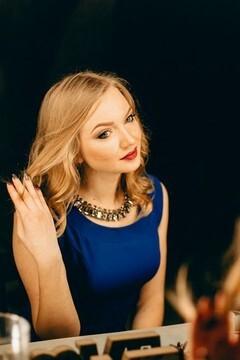 Natalya von Poltava 20 jahre - nach Beziehung suchen. My mitte primäre foto.