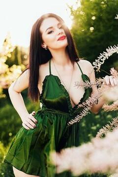 Victoria von Poltava 24 jahre - zukünftige Ehefrau. My mitte primäre foto.