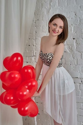Tanya von Zaporozhye 29 jahre - nettes Mädchen. My wenig primäre foto.