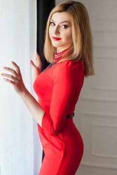 Lyuda von Ivanofrankovsk 29 jahre - Augen voller Liebe. My mitte primäre foto.
