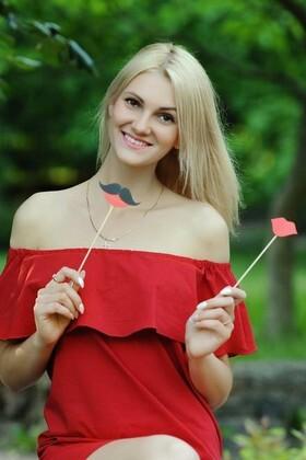 Alina von Rovno 23 jahre - Liebe suchen und finden. My wenig primäre foto.