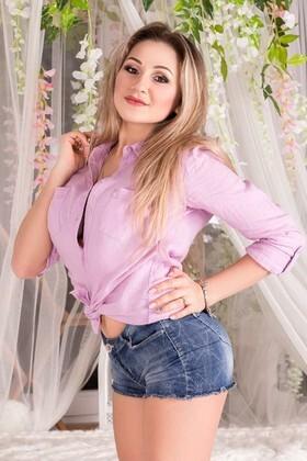 Julia von Kharkov 25 jahre - Lieblingskleid. My wenig primäre foto.