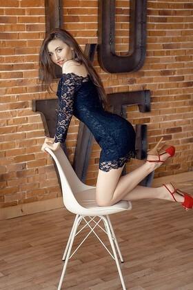 Valeriya von Dnipro 23 jahre - kluge Schönheit. My wenig primäre foto.