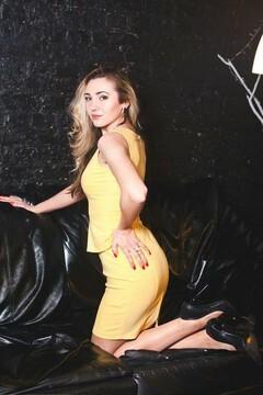 Alyona von Cherkasy 33 jahre - ukrainisches Mädchen. My mitte primäre foto.