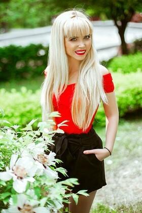 Alina von Kiev 37 jahre - Frau für die Ehe. My wenig primäre foto.