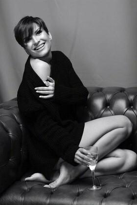 Anastasia von Sumy 29 jahre - Frau für Dating. My wenig primäre foto.