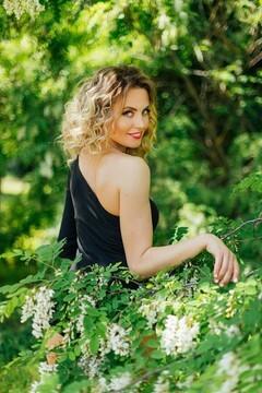 Katerina von Dnipro 30 jahre - zukünftige Frau. My mitte primäre foto.