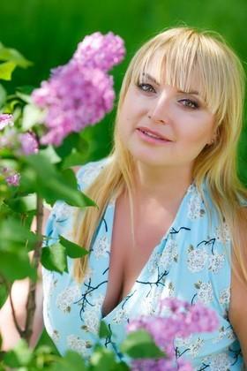 Elmira von Kremenchug 43 jahre - sucht nach Mann. My wenig primäre foto.