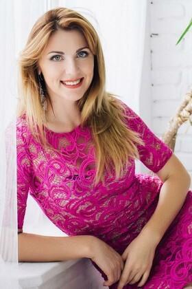 Natasha von Lutsk 34 jahre - nettes Mädchen. My wenig primäre foto.