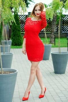 Anastasiya von Lutsk 23 jahre - Braut für dich. My mitte primäre foto.