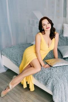 Anastasia von Cherkasy 33 jahre - Freude und Glück. My mitte primäre foto.