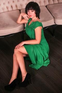Anna von Zaporozhye 33 jahre - Frau für Dating. My wenig primäre foto.