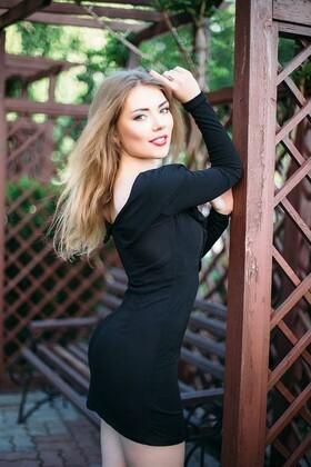 Natalia von Sumy 20 jahre - hübsche Frau. My wenig primäre foto.