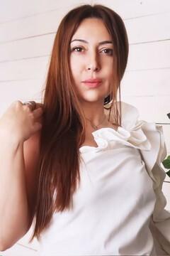 Irina von Odessa 44 jahre - gutherziges Mädchen. My mitte primäre foto.