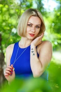 Natalia von Kremenchug 24 jahre - nettes Mädchen. My mitte primäre foto.