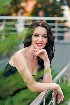 Alena von Dnipro 32 jahre - Lebenspartner sucht. My mitte primäre foto.