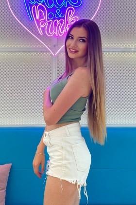 Mariana von Ivanofrankovsk 27 jahre - wartet auf einen Mann. My wenig primäre foto.