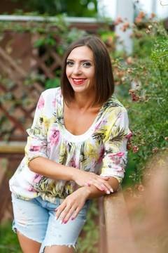 Margie von Kremenchug 40 jahre - zukünftige Frau. My mitte primäre foto.