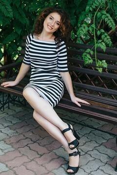 Natalia von Sumy 39 jahre - liebevolle Augen. My mitte primäre foto.