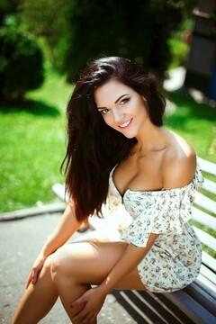 Svetlana von Kiev 27 jahre - schön und wild. My wenig primäre foto.
