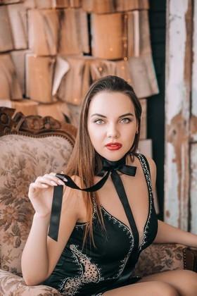 Yana von Lutsk 20 jahre - gutherziges Mädchen. My wenig primäre foto.